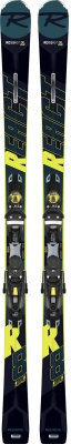 Rossignol React R8 Hp 2020