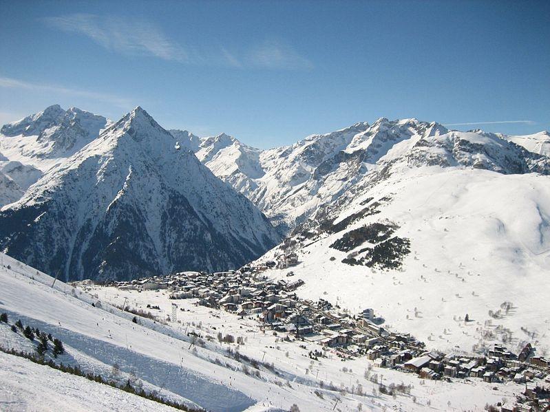 Magasins de sports de la station les deux alpes - Office du tourisme deux alpes ...